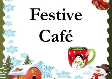 Festive Café 21 December