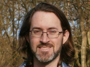 Picture of Joe Gray, Trustee of Highfield Park Trust