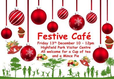Festive Cafe