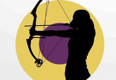 Archery returns to Highfield Park