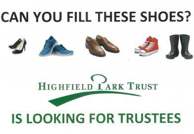 Seeking New Trustees