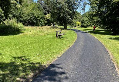 Path Resurfacing